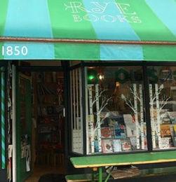 Rye Books