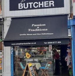 Streatham Butcher