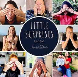 The Little Surprises Company