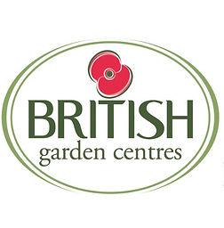 British garden centre Enfield