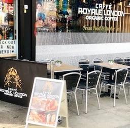 Caffè Royale London
