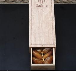 Gazelle Dates