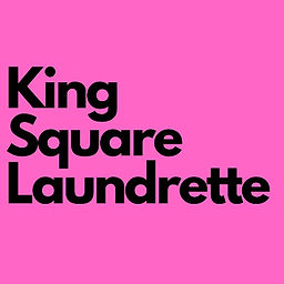 King Square Laundrette