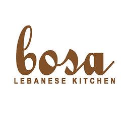 Bosa Lebanese Kitchen