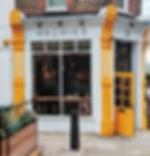 Archie's Cafe, Bar & Bistro