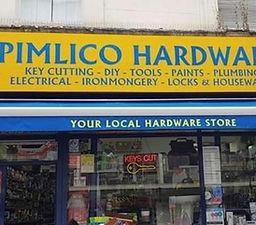 Pimlico Hardware
