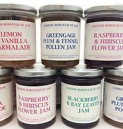 London Borough of Jam