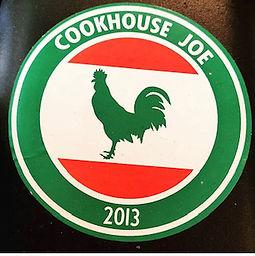 Cookhouse Joe