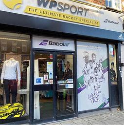 Wimbledon Park Sports