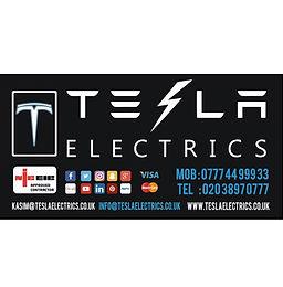 Tesla Electrics Ltd