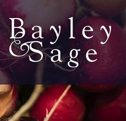 Bayley & Sage
