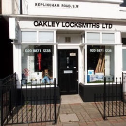 Oakley Locksmiths
