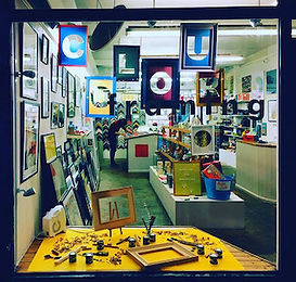 A lovely family business, established over 40 years with more than 1,000 mouldings to choose from. All frames are hand made at their workshop by a team of skilled craftsmen. Friendly, helpful service. They also sell art supplies, original art and limited edition prints. Find them on Crouch End Hill