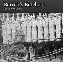 Barrett's