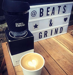 Beats & Grind