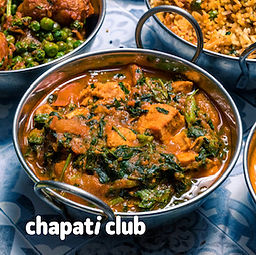 Chapati Club