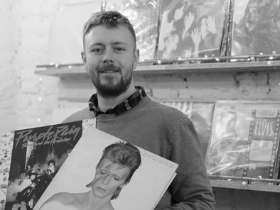 Atomic-Bringing vintage vinyl to the heart of Islington