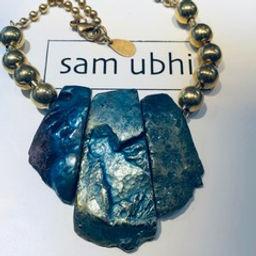 Sam Ubhi