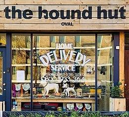 The Hound Hut