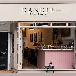 Dandie Dog Cafe
