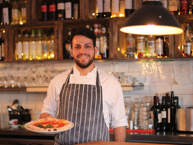 Italians flock to Newington Green for authentic home-cooking