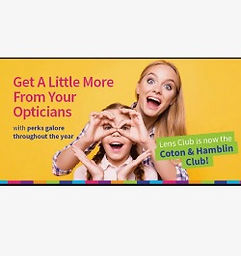 Coton & Hamblin Optometrists