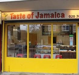 Belly's Taste of Jamaica