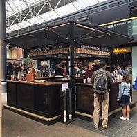 Climpson & Sons - Old Spitalfields Market