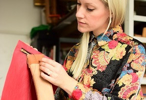 Carv makes waves with handmade leather bags