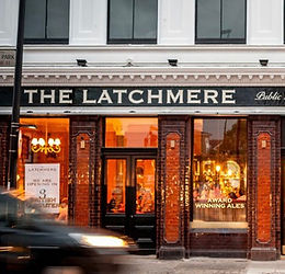 The Latchmere