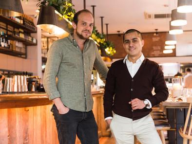Meet the foodies bringing Burmese cuisine to East London