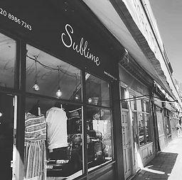 Sublime ltd