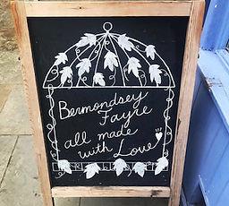 Bermondsey Fayre