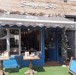 Smugglers Cafe