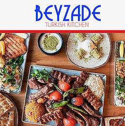 Beyzade Turkish Kitchen