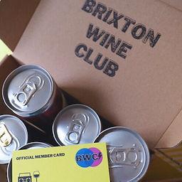 Brixton Wine Club