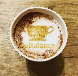 CoBalance Cafe