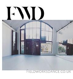 FieldWorks Dance