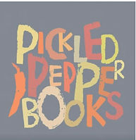 Pickled Pepper Books