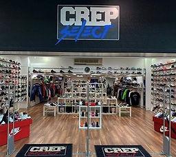 Crep Select