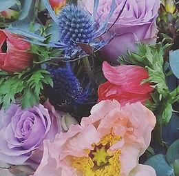 Chatsworth Flowers