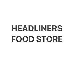Headliners Food Store