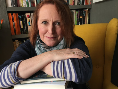 Meet the extraordinary woman behind Stoke Newington's Literary Festival