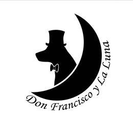 Don Francisco y La Luna