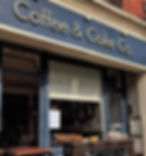 Coffee and Cake Co