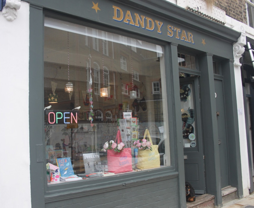 Dandy Star Columbia Road