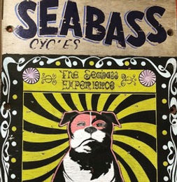 SeaBass Cycles