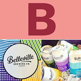 Belleville Brewing Co