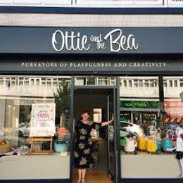 Ottie and the Bea