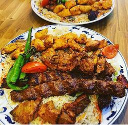 Dilara Ughur Restaurant